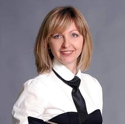 Наталья АН Стандарт
